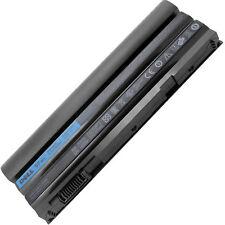 E6420 Genuine Battery Dell Latitud 9CELL 11.1V 97WH M5Y0X T54FJ 312-1163 8P3YX