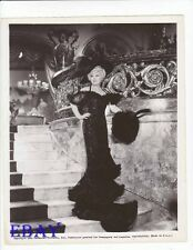 Mae West 1934 VINTAGE Photo