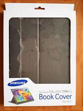 Genuine Samsung Galaxy Tab S 10.5 Book Cover (EF-BT800BSEGUJ) - Titanium Bronze