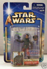Hasbro Captain Typho Padme head of security Action Figure