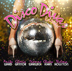 CD Disco Divas Reloaded d'Artistes divers avec Gloria Gaynor, Helen Reddy