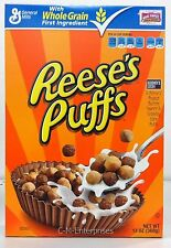 Reese's Puffs Cereal 13 oz Reeses