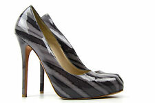 ALEXANDER MCQUEEN PUMP SHOES EU 40.5, USA 10.5, UK 7.5, RETAIL £500