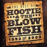 Hootie and The Blowfish : The Best of Hootie and the Blowfish: 1993 Thru 2003
