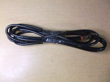 Commscope 9900963 Coaxial Cord Cable, Black *Free Shipping*