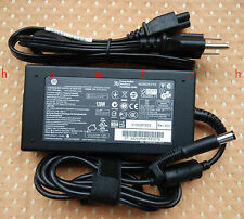 Original Genuine OEM HP Envy 15t-3200 CTO,693709-001 120W 19.5V 6.15A AC Adapter