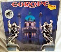 Europe - Europe FE-45093 Sealed LP RARE