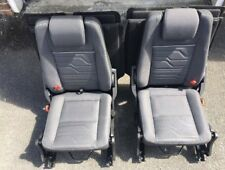 Ford Transit Connect Third Row Folding Seats Brand New 14-18
