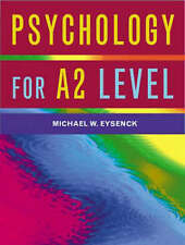 Psychology Adult Learning & University Books in English
