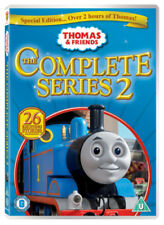 Thomas & Friends: The Complete Series 2 DVD (2012) David Mitton ***NEW***