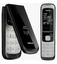 Nokia 2720 Fold - Black (Unlocked) Mobile Phone+12 Months Warranty