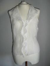 Raffinata Camicia Chemises CARACTERE Tg. 46 COMPRALO SUBITO