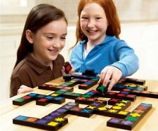 Qwirkle Board Funny Game MENSA Award Winning Mindware Parents Choice  KK001