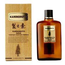 Kaminomoto Hair Tonic Gold Hair Growth Treatment Hair Accelerator 150ml