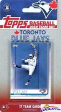 Toronto Blue Jays 2019 Topps Limited Edition 17 Card Team Set-Kevin Pillar  ++