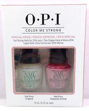 OPI Nail Envy DUO - Original Formula + Hawaiian Orchid - Special Price!
