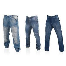 Jeans da donna neri Lee denim