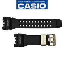 CASIO G-SHOCK Gravity Master Watch Band Strap GPW-1000-2A Black Carbon Fiber