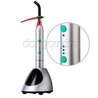 Dentale LED Lampada fotopolimerizzante Polimerizzatrice Curing Light 2000MW/CM²
