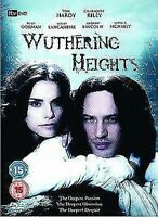 Wuthering Heights - Edizione Speciale DVD Nuovo DVD (3711530813)