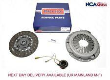 Land Rover Freelander TD4 Diesel Complete 3 Piece Clutch Kit URB500070 UUB000070