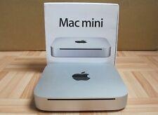 Apple Mac mini 2,66 GHz - Das Topmodell in gepflegtem Zustand