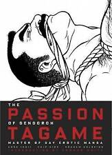 NEW The Passion of Gengoroh Tagame