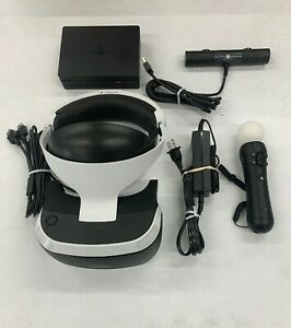 PS4 - PSVR - PlayStation VR Replacement Components for CUH-ZVR2