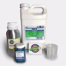 Par 3 Herbicide 4L Jug & 500ml Wintergreen Scent. Sale extended until July 31ST