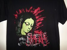 SUICIDE SILENCE  T Shirt  SMALL