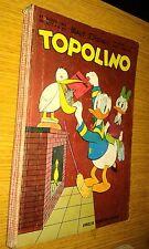 TOPOLINO LIBRETTO # 231 - 25 MARZO 1963 - con figurine con bollino ()