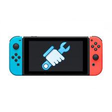 Nintendo Switch Display Connector REPARATUR Display Anschluss Platine Reparatur