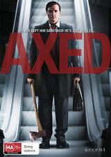 Axed (DVD) - ACC0245