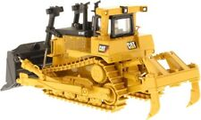 Diecast MASTER dm85158 Cat D10T TRACK TYPE TRATTORE IN 1:50