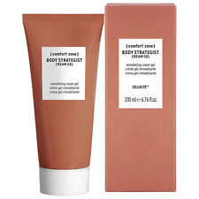 Comfort Zone Body Strategist Cream Gel 260g / Shipping Worldwide