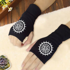 Kuroshitsuji Sebastian Michaelis Cosplay Warm Winter Gloves