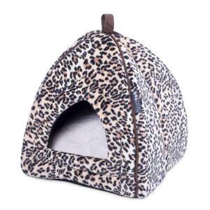 Petface Mollies Cat Igloo Bed