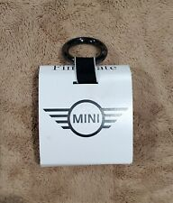 Genuine MINI Cooper FindMate bluetooth Keychain Tracking Tag Find Mate Set (2)
