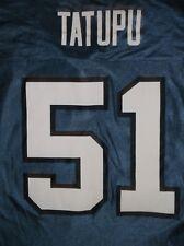 Seattle SEAHAWKS Lofa TATUPU printed jersey XXL NFL