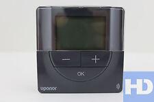Uponor Smatrix Wave PLUS Raumfühler T-167 grey 1071674 digital Fussbodenheizung
