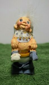 "Cast Art Cuckoo Corners Collectibles #CC078 ""Baby Boomer"" - Mint in box."