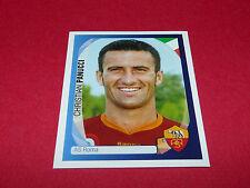 351 PANUCCI AS ROMA UEFA PANINI FOOTBALL CHAMPIONS LEAGUE 2007 2008