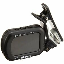 Maurice clip tuner CT-1 Import Japan