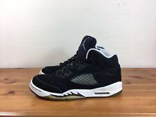 """Nike Air Jordan Retro 5 """"Oreo"""" Size Uk5.5/EU38.5(2013)"""