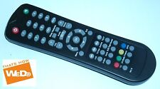 GENUINE ORIGINAL VISTRON RC-9 TV DVBT DVD REMOTE CONTROL