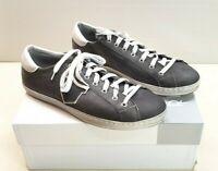 э) Luxus Designer RICCO Herren Leder Schuhe Sneakers Gr.42 Neu