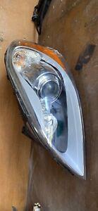 Light for Volvo XC60 2012 model