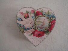Heart shaped Valentine Gift Box