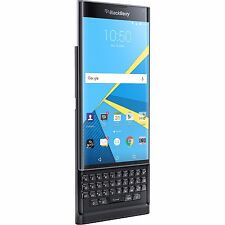"BlackBerry PRIV STV100-2 Black (FACTORY UNLOCKED) 32GB , 3GB RAM , 5.4"""