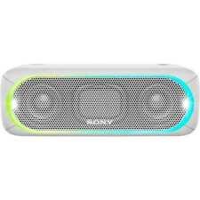 Sony SRS-XB30W Wireless Speaker Bluetooth White New from AO